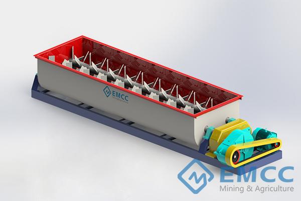 Mezclador de doble ejes Featured Image